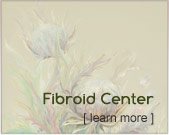 fibroid center
